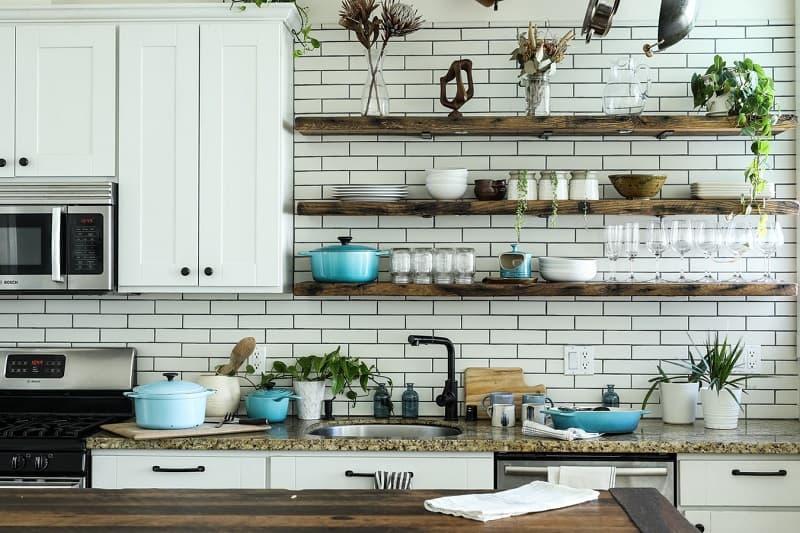 Super Helpful Organization Tips for Your Kitchen