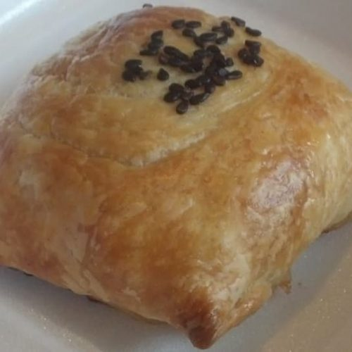 Uzbek samsa recipe, somsa from Uzbekistan