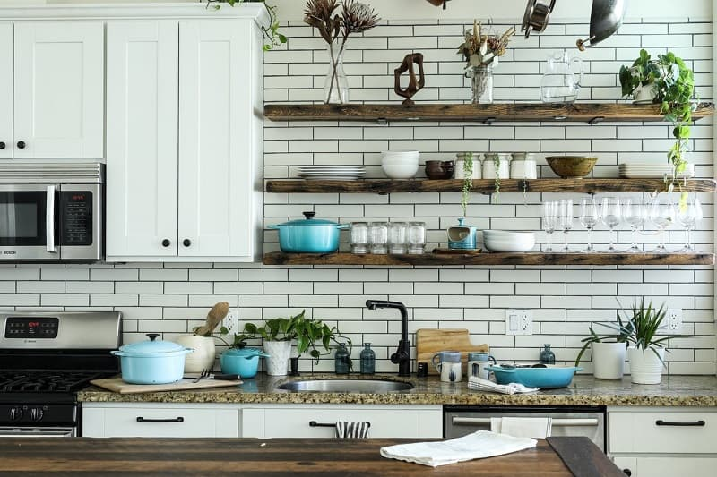 Super Helpful Organization Tips for Your Kitchen