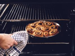 pastries in the oven common baking mistakes and how to fix them