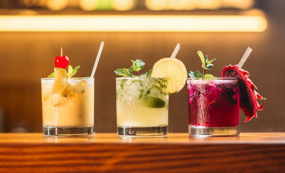 drink trends to watch out for