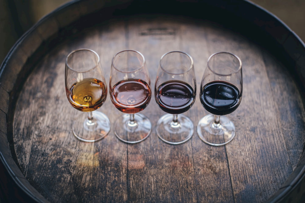 things to know about wine before a wine tasting event