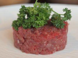 steak tartare tips for buying ground beef